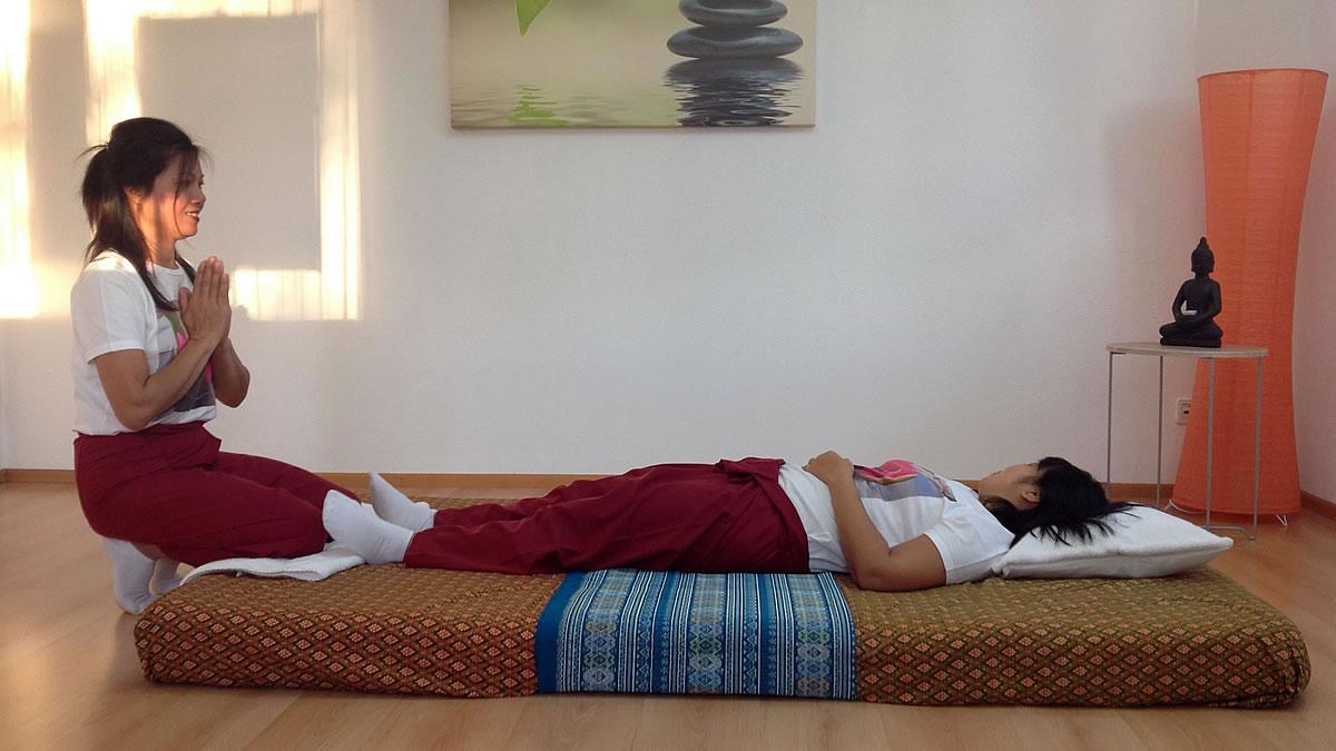 Chinesische massage düsseldorf