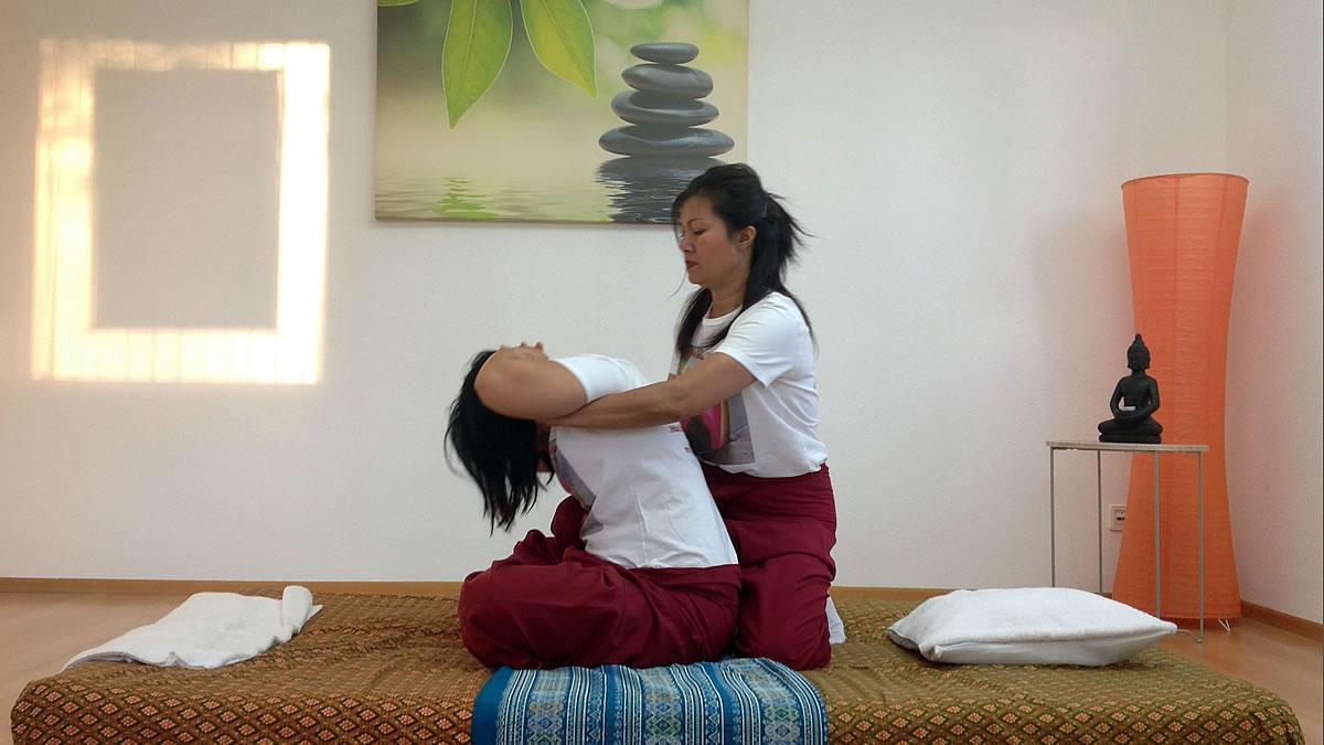 Thai massage schwäbisch gmünd